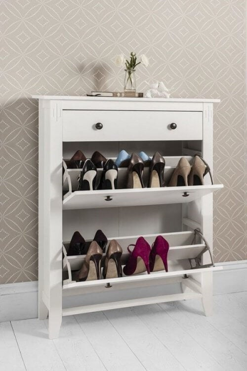 Armário para sapatos