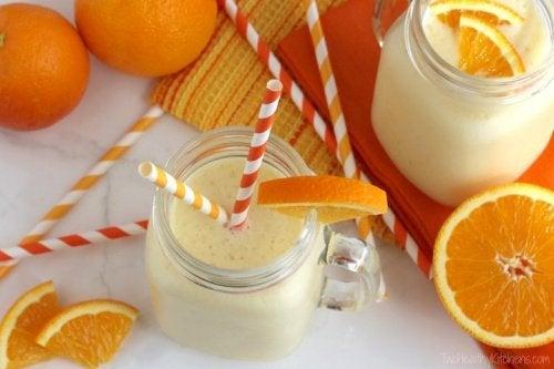 bebida-laranja-iogurte-cancer-de-mama