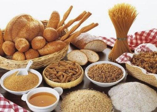 Evitar o consumo de carboidratos para controlar a diabetes