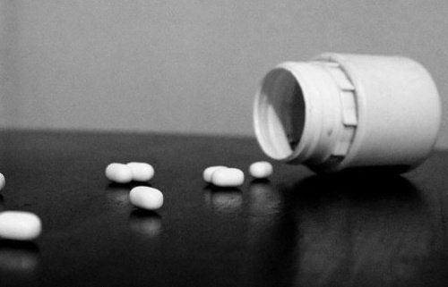 Medicamentos para quem sofre de depressão