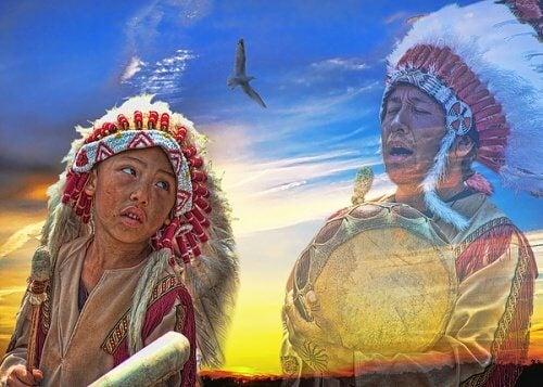 dakota-povo-indigena