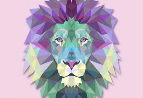 leão-representando-força-para-não-desistir