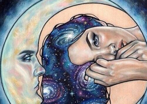 A felicidade deve nascer dentro de você, não ao lado de alguém