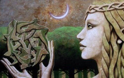 Abrindo os olhos aprendemos mais do que abrindo a boca