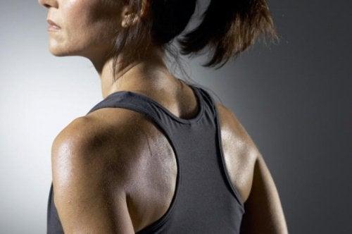 5 coisas que seu suor diz sobre sua saúde