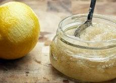 Remédios naturais para esfoliar a pele