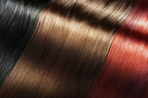É possível tingir o cabelo sem químicos? Sim! Descubra como
