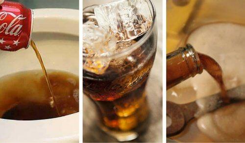 8 usos práticos da coca-cola que você provavelmente não conhecia