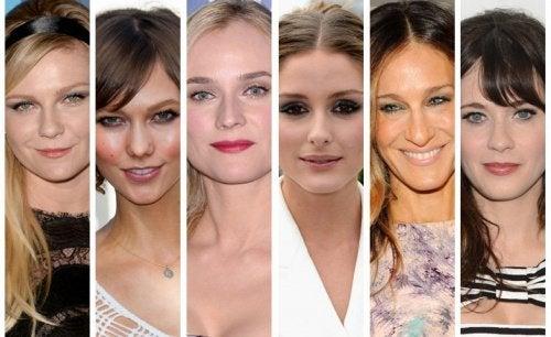 Os melhores cortes de cabelo para cada tipo de rosto