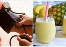 Pressão alta: conheça uma deliciosa bebida matinal para controlá-la
