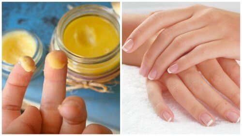 Como rejuvenescer as mãos com um tratamento 100% natural