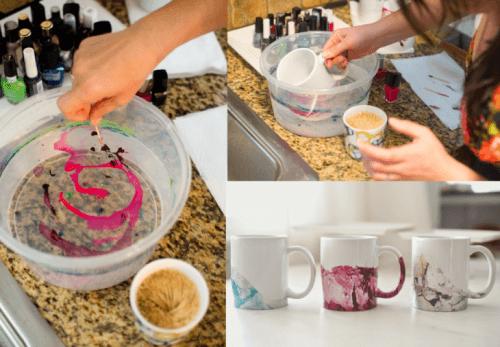 decorar-canecas-esmaltes