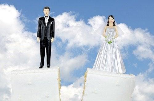 4 sinais precoces de divórcio que poucos veem