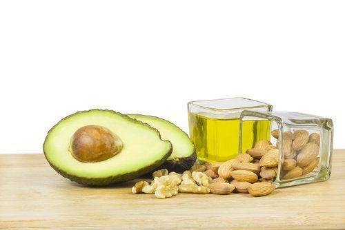 Alimentos para combater a gordura acumula na barriga
