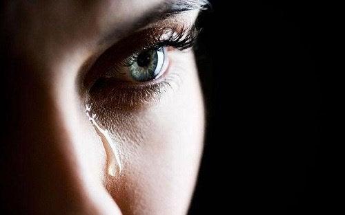 Conheça algumas curiosidades sobre as lágrimas e o ato de chorar
