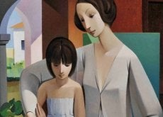 O íntimo legado emocional entre mães e filhas