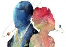 Relacionamento entre homem e mulher