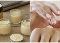 Remédios caseiros para mãos e cutículas