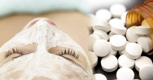 Usos alternativos da aspirina que você não conhecia