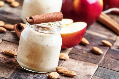 Vitamina saudável para combater a insônia