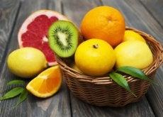 Segundo um estudo, os cítricos nos ajudam a prevenir a obesidade e os infartos cerebrais