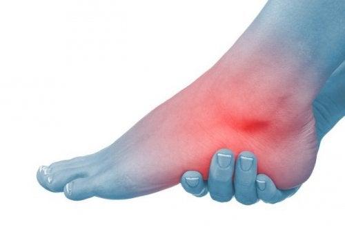 Artrose de tornozelo: uma doença silenciosa