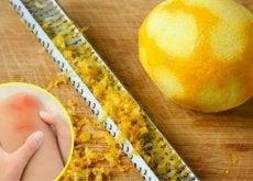 Como usar a casca de limão para acalmar a dor nas articulações