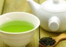 Como tomar chá verde para obter todos os seus benefícios?