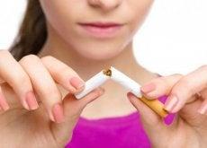 Parar de fumar: 4 regras alimentares que você deve seguir