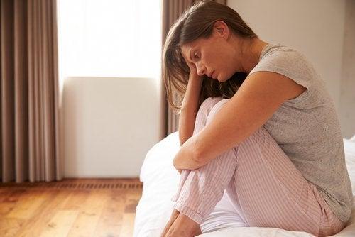 6 hábitos diários que podem causar depressão