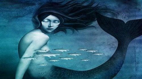 sereia-representando-instabilidade-emocional