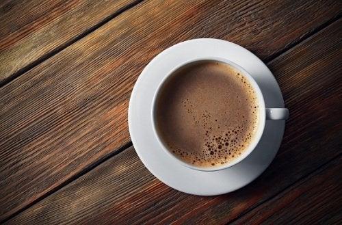 O café e a infecção urinária