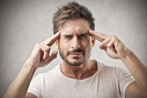 Fibromialgia pode causar dificuldade de concentração