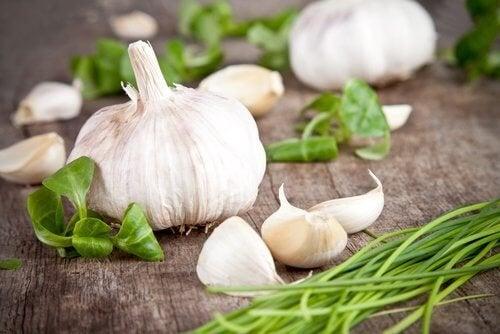 Alimento para eliminar as toxinas e fortalecer o sistema imunológico
