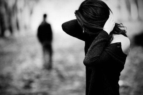 Despedir-se de uma relação tóxica