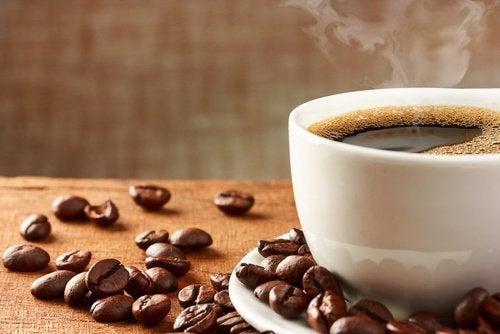 6 benefícios do café no combate de várias doenças