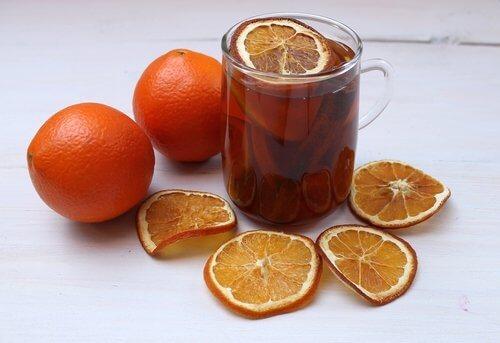cha-de-laranja-eliminar-nicotina-organismo