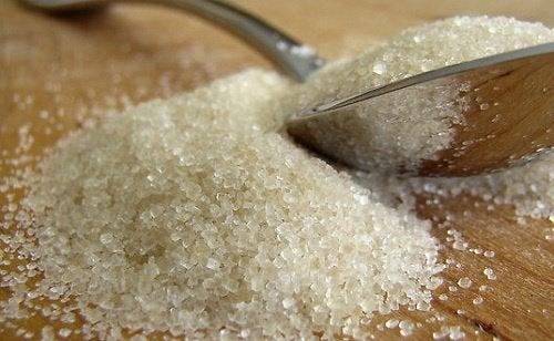 6 sinais de que estamos comendo muito açúcar