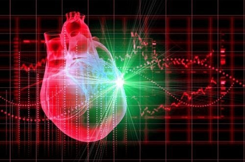 O estresse afeta o coração