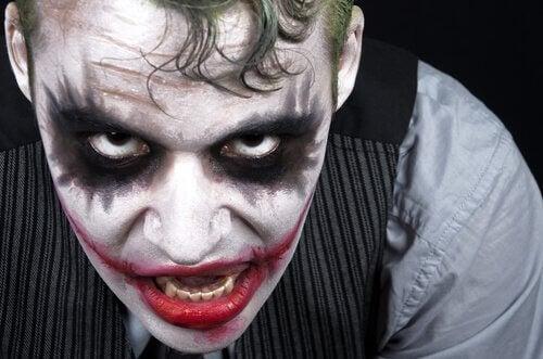 Os psicopatas não são empáticos