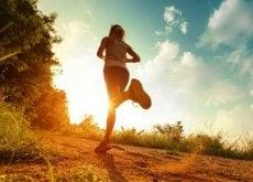 Correr permite lutar contra as emoções negativas