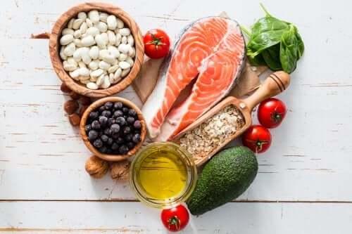 Alimentos para aumentar os níveis de hemoglobina