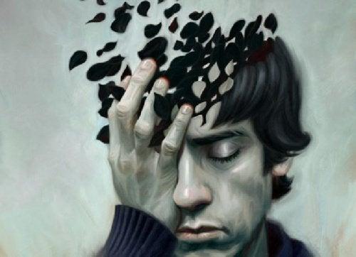 A depressão não se deve à tristeza