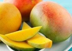 7 motivos incríveis para comer manga