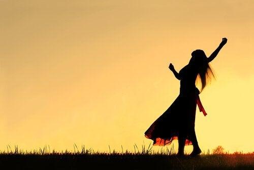 Quando mais você praticar a gratidão, mais simples será para você e chegará o momento em queisso se tornará um hábito.