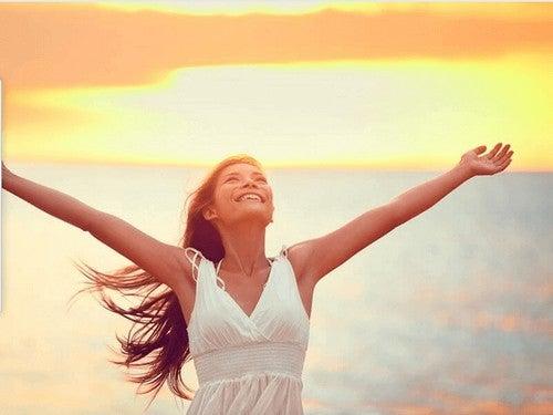 Os grandes benefícios da gratidão
