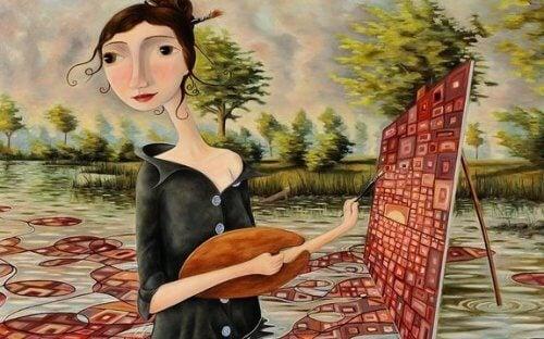 mulher_pintando_tela_quadro