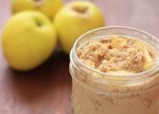 Benefícios de comer quinoa com maçã e canela em seu café da manhã