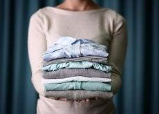 Por quê é melhor não secar a roupa dentro de casa?