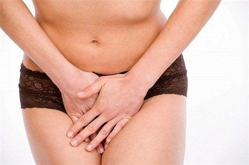 Soluções naturais para a incontinência urinária